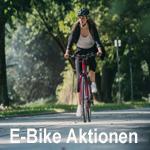 E-Bike Aktionen
