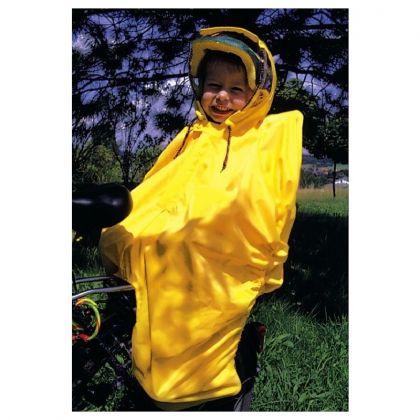 HOCK Rain Bow Kinder-Regenschutz für Kindersitz