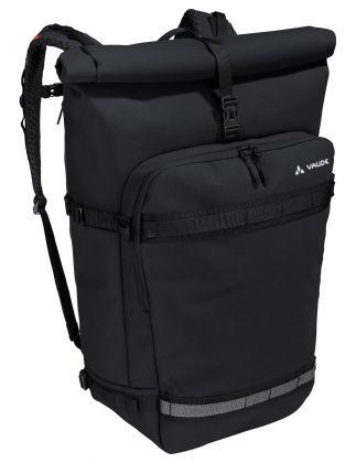 Vaude ExCycling Pack black Bikerucksack