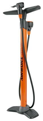 SKS Standpumpe Airworx 10.0 orange Multivalve