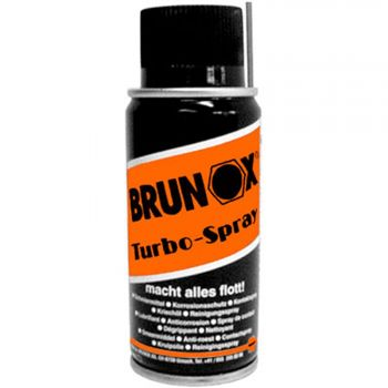 BRUNOX Turbo-Spray 100ml