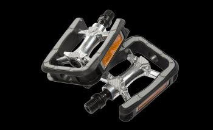 RFR Pedal Comfort CMPT black