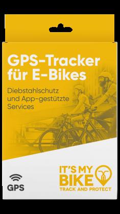 NB-IoT GNSS Tracker GPS Tracker mit 3 Jahren Sim