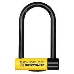 Kryptonite New York Fahrgettaboutit U-Lock Bügelschloss