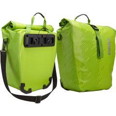 Fahrradtasche Thule Shield Pannier Paar large 24L