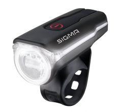 SIGMA Frontleuchte  Aura 60 Lux USB