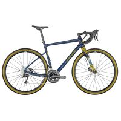 Bergamont Grandurance 4 Gr.55 2021 petrol/gold/silver