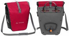 Vaude Aqua Back indian red 48l Gepäcktaschen Doppelpack