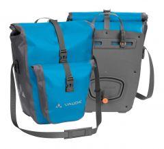 Vaude Aqua Back Plus lava Gepäcktaschen Doppelpack