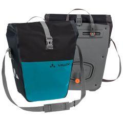 Vaude Aqua Back Color black 48l Gepäcktaschen Doppelpack