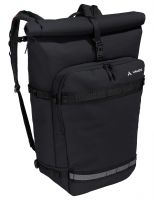Vaude ExCycling Pack black Bikerucksack