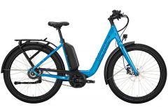 Victoria  E-Urban 11.9  Wave 500  27,5 RH 52 2021 blue silver Enviolol