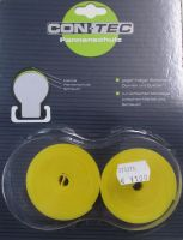 CONTEC Pannenschutzeinlage gelb 19mm, 23x622