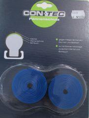 CONTEC Pannenschutzeinlage blau 31mm, 35x622