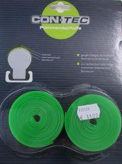 CONTEC Pannenschutzeinlage grün 37mm, 47x622