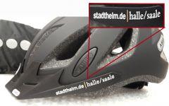 ABUS Urban-I 2.0 Halle Saale ZoomLite Bikehelm