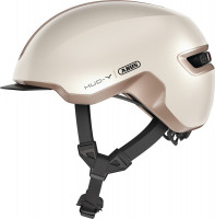 ABUS MountX Gr.S black tag Zoom Bikehelm