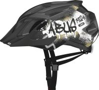 ABUS MountX Gr.M black tag Zoom Bikehelm