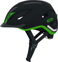 ABUS PEDELEC fashion green ZoomLite Bikehelm