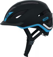 ABUS PEDELEC fashion blue ZoomLite Bikehelm
