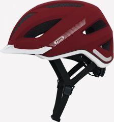 ABUS PEDELEC marsala red ZoomLite Bikehelm