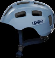 ABUS YOUN-I 2.0 glacier blue Fahrradhelm