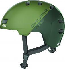 Abus SKURB ACE jade green ZoomPlus Bikehelm