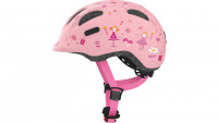 Abus Smiley princess Gr.S ZoomPlus Kinderhelm