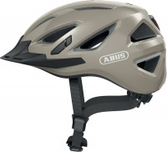 ABUS Urban-I Gr.M maori orange ZoomLite Bikehelm