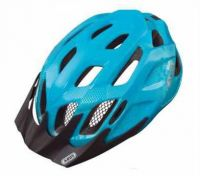 ABUS MountX Gr.M carribean blue Zoom Bikehelm 52 -57 cm