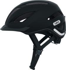 ABUS PEDELEC velvet black ZoomLite Bikehelm
