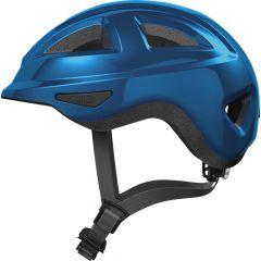 Abus Anuky 2.0 sreel blue ZoomPlus Bikehelm