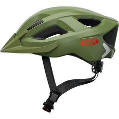 ABUS Aduro 2.0 jade green Fahrradhlem