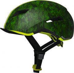 Abus YADD-I camou green Fahrradhelm