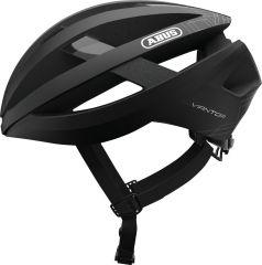 ABUS Viantor velvet black Fahrradhelm