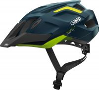 ABUS MountK midnight blue Zoom Bikehelm