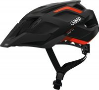 ABUS Moventor shrimp orange Fahrradhelm
