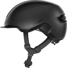 ABUS MountK fuchsia pink Zoom Bikehelm