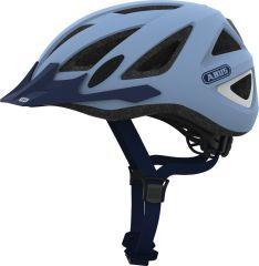 ABUS Urban-I 2.0  pastell blue ZoomLite Bikehelm