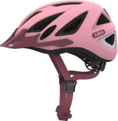 ABUS Urban-I 2.0  pastell rose ZoomLite Bikehelm