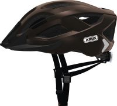 ABUS Aduro 2.0 metallic copper Fahrradhlem