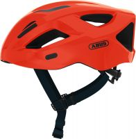 ABUS Aduro 2.1 shrimp orange Fahrradhlem