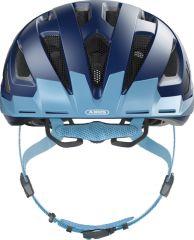 ABUS Urban-I 3.0 core blue ZoomLite Bikehelm