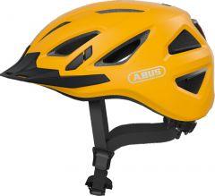 ABUS Urban-I 3.0 icon yellow ZoomLite Bikehelm