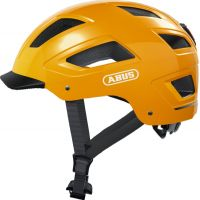ABUS HYBAN 2.0 icon yellow ZoomPlus Bikehelm