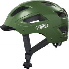 ABUS HYBAN 2.0 jade green ZoomPlus Bikehelm