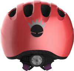 Abus Smiley 2.1 sparkeling peach ZoomPlus Bikehelm
