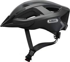 ABUS Aduro 2.0 titan Fahrradhlem
