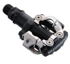 Shimano Pedal  PD-M520L SPD schwarz