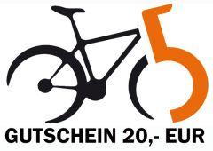 Gutschein 20,- EUR